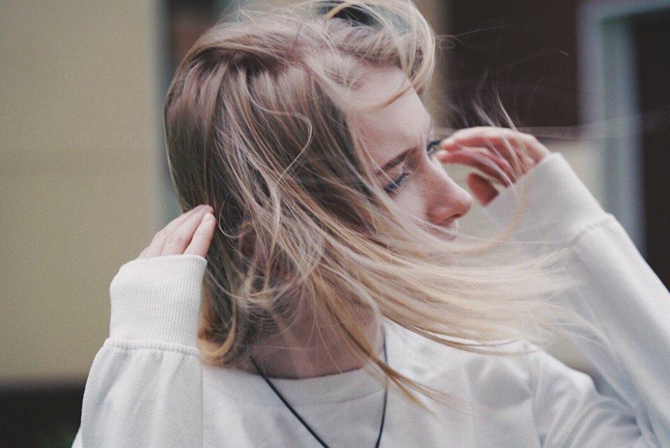фото из альбома Насти Ленской №5