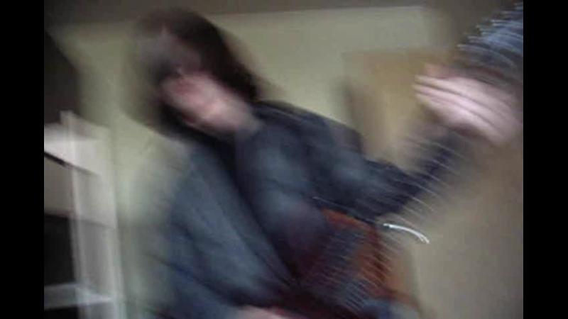 Fear Factory - Slave Labor (Cover by DIabolus MadHead)