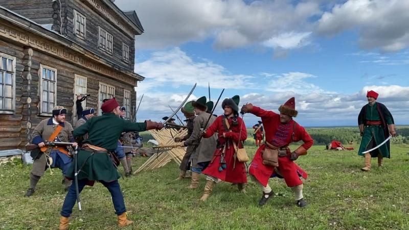 Видео от Военно исторический клуб Восточный рубеж