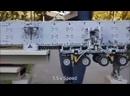 Лучший конструктор для инженера.Потрясающая мостостроительная машинка из Лего, точно показывающая, как создаются полноразмерны