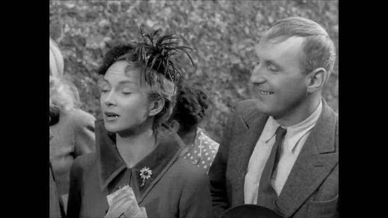 Гару Гару проходящий сквозь стены Garou Garou le passe muraille 1951 режиссер Жан Буайе Без перевода