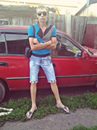 Персональный фотоальбом Игоря Попова