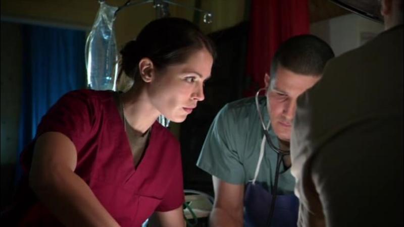 S01e01 Военный госпиталь Combat Hospital 2011
