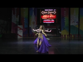 "Межансе - Театр восточного танца ""Амарэн"""