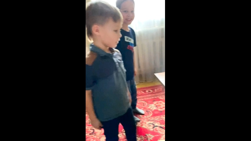 Видео от Эмилии Ткаченко