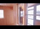 Дачный дом 5x4 отзыв заказчика СК _Династия_ 720p