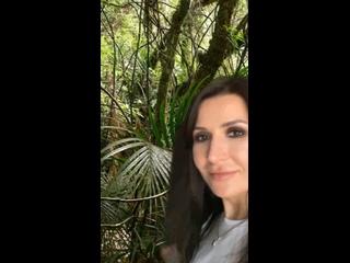 Видео от Марины Скибинской