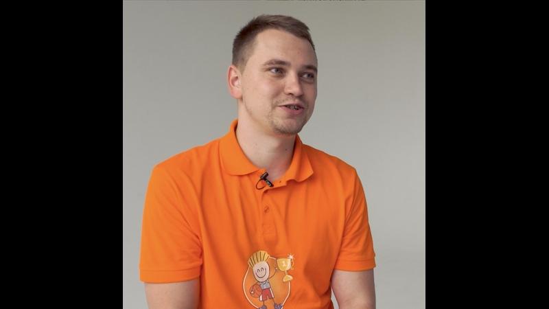 Интервью с тренером школы Выше Всех Романом Сергеевичем
