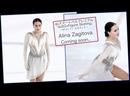Алина Загитова. Бекстейдж со съёмкок спец. новой программы для Алины в Японии HD1080