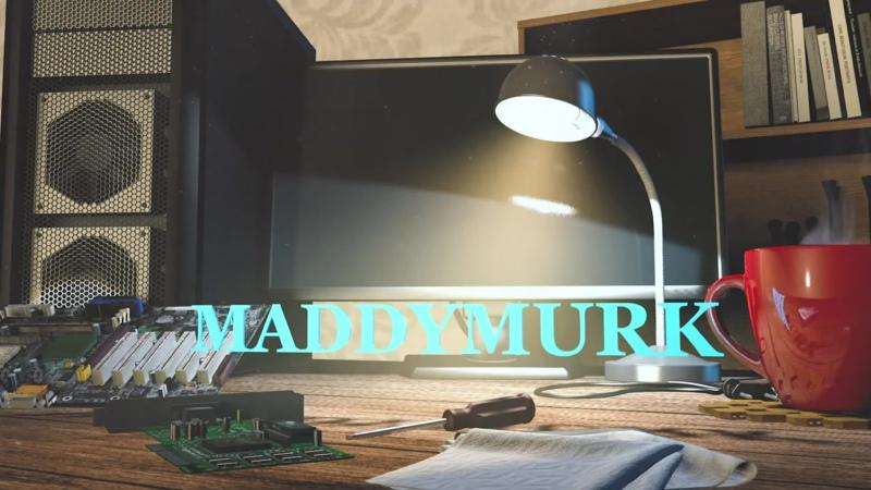 [Maddy MURK] Оживил QIWI терминал / Часть 2 / Пополняем счет бесплатно (рассказываю как)