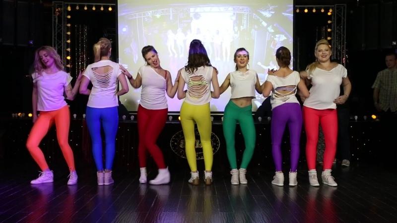 Dancing Queens Prof kizomba lady style by Marina Tarasova Ufa