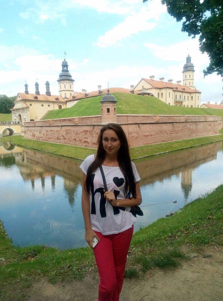 фото из альбома Марины Порошиной №14