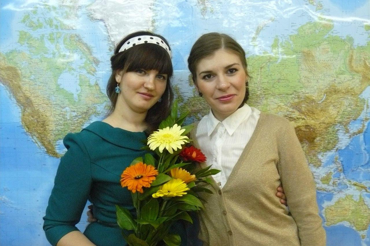 фото из альбома Юлии Захарченко №7