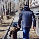 Фотоальбом Антона Синцова