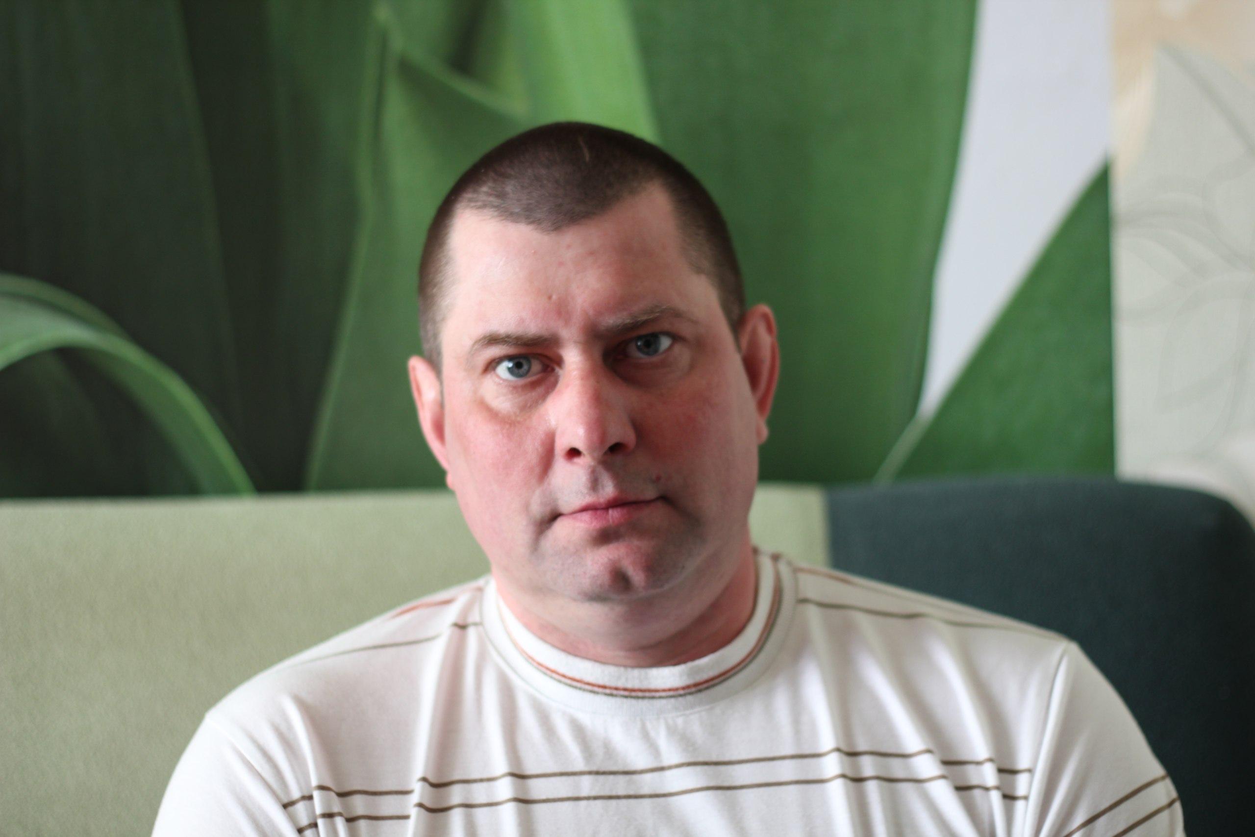 Юрий, 47, Rodniki
