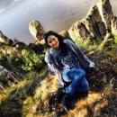 Фотоальбом Александры Салих