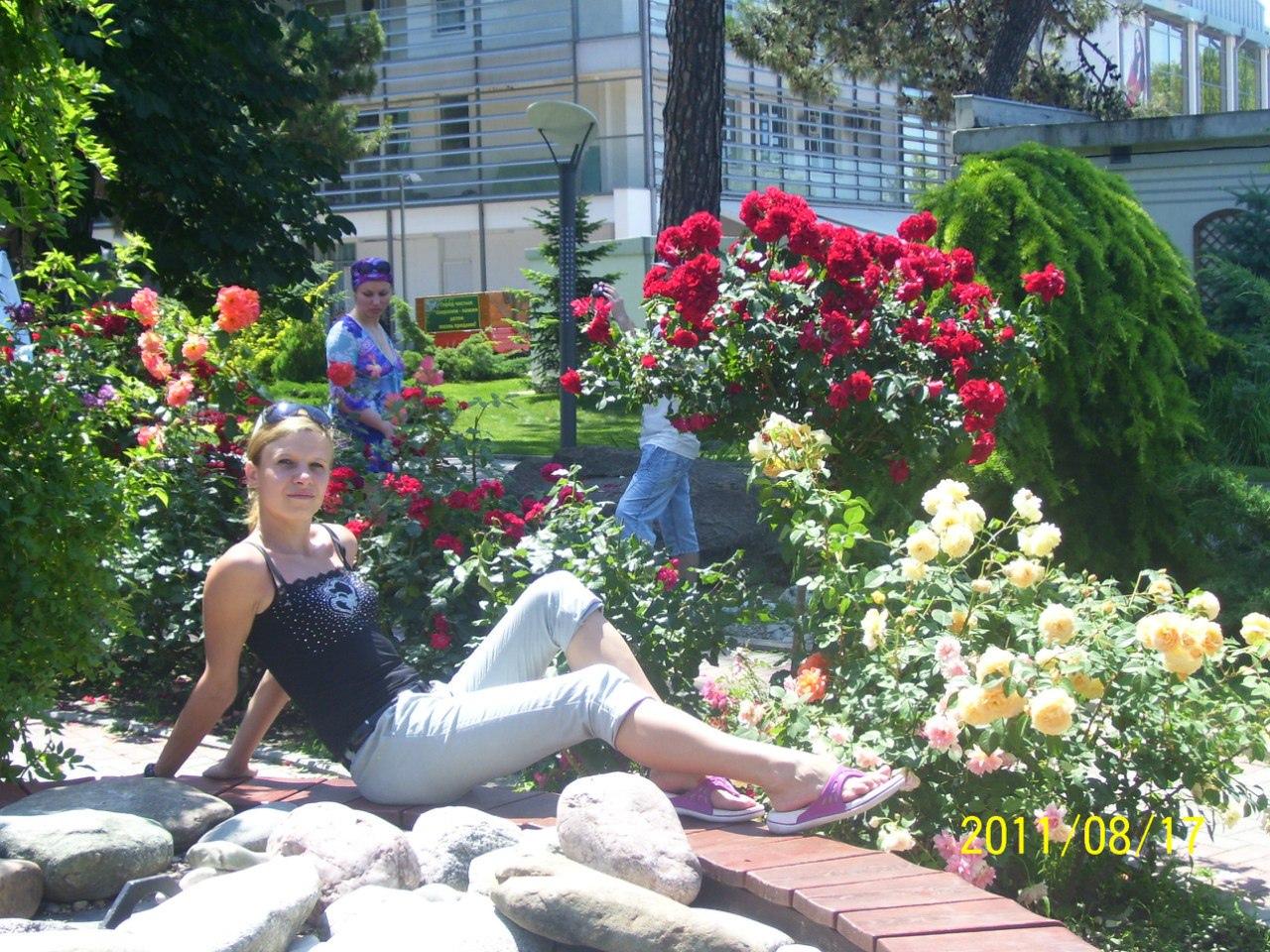 фото из альбома Анны Савченко №6