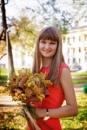 Личный фотоальбом Анастасии Сергеевой