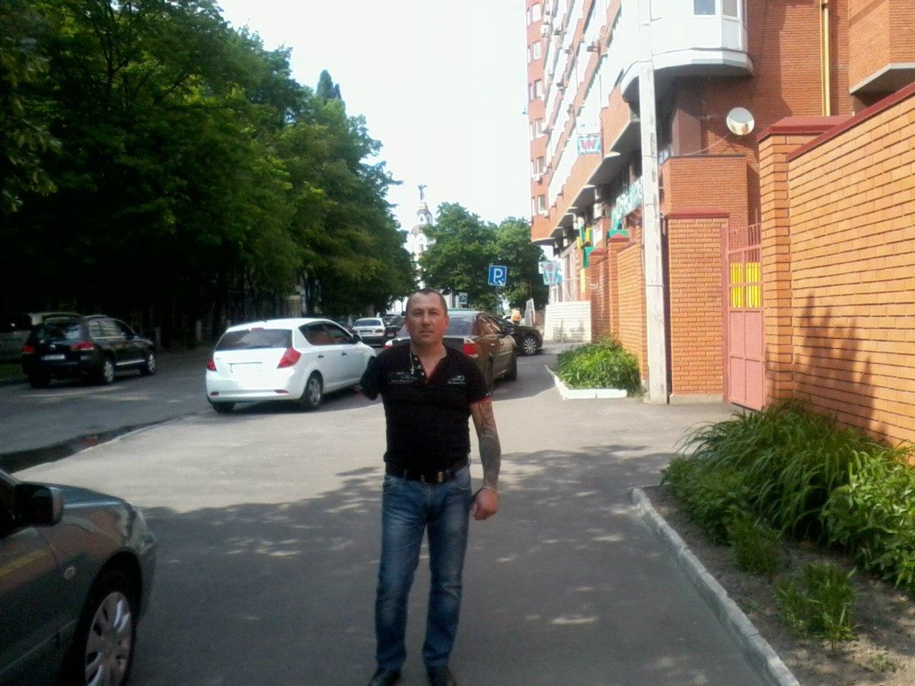 Volodimir Kardoncev, Moscow - photo №9