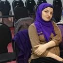 Личный фотоальбом Зарият Мусавазовой