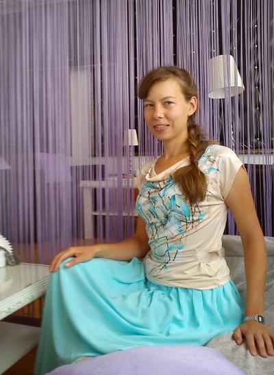 Лена Игошева
