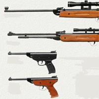 Légfegyver barátok | VK