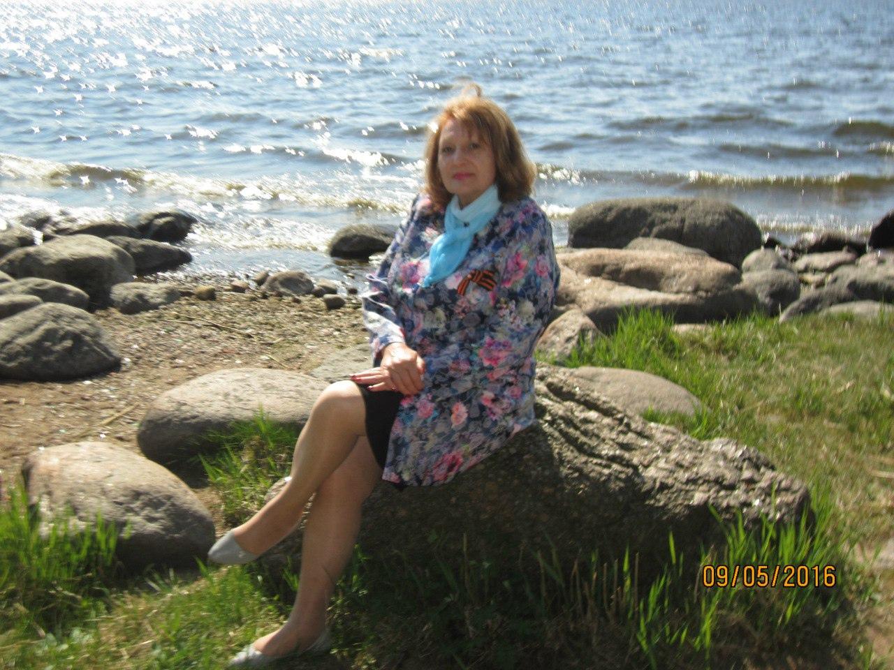 фото из альбома Тамары Девятовой №9