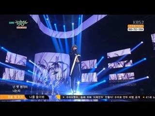Kim Jang Hoon - If You Were Like Me @ Music Bank 160115
