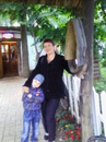 Личный фотоальбом Оксаны Обуховой