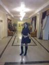 Очеретнюк Вита   Одесса   20