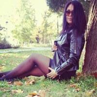 Личная фотография Нели Саляховой
