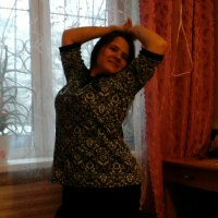 Фотография анкеты Светланы Садыковой ВКонтакте