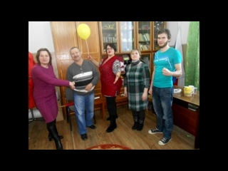 Один день из жизни культработника))) Синкопа - опа - опа