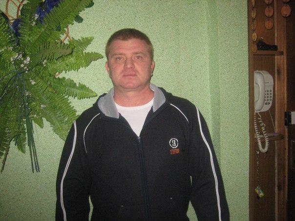 Сергей Лемешко, Хмельницкий - фото №1