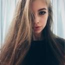 Фотоальбом Анастасии Саврасовой