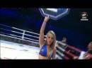 Джабар Аскеров против Яссина Байтар вторая четверка панкратион 1 чать боя