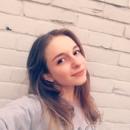 Петрушина Лиза | Санкт-Петербург | 24