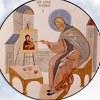 Иконописная мастерская во имя Алипия Печерского
