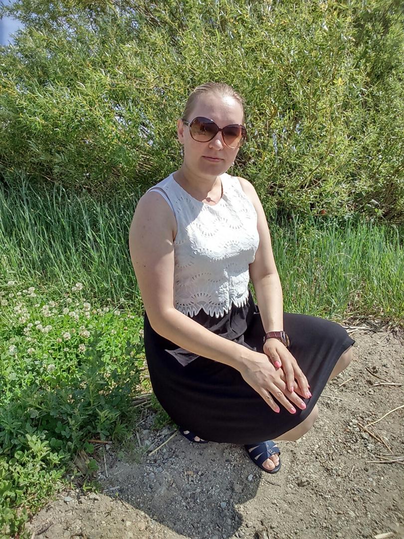 фото из альбома Ольги Желтухиной №6