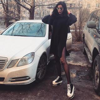 Алина Резниченко фотография #17