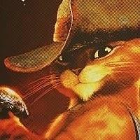 Кот В-Сапогах