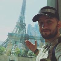 Фотография профиля Anton Valov ВКонтакте