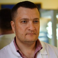 Фотография Алексея Белякова