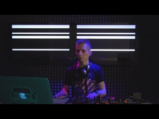 DJ AlexMINI Special Deep-Tech Mix 2017