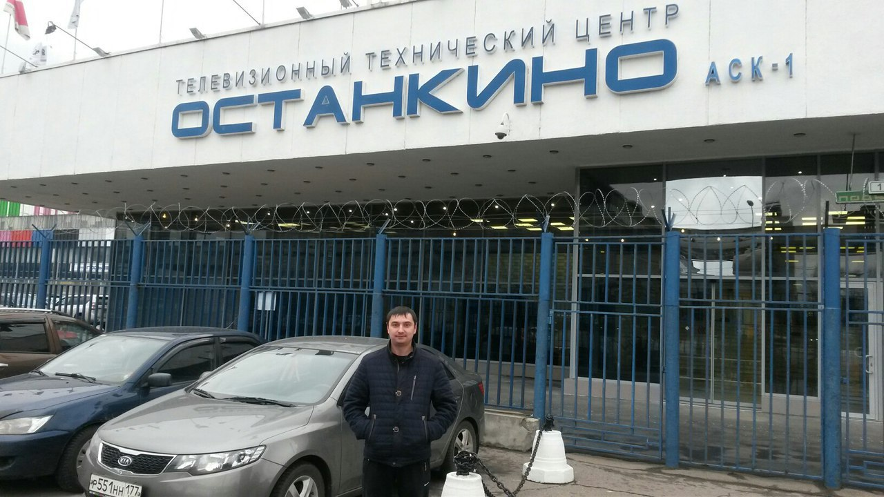 photo from album of Aleksey Mogilevcev №4