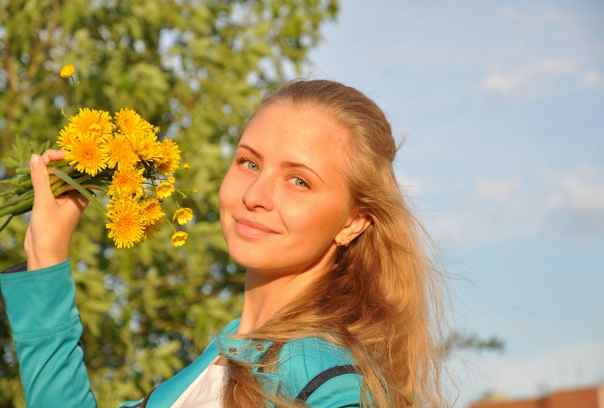 Виолетта Елукова, Мурманск, Россия