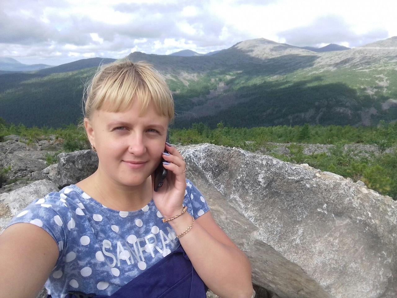 фото из альбома Неленьки Анвартдиновой №13