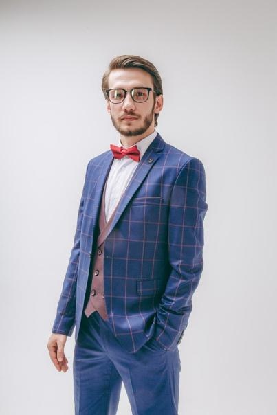 Айрат Мардамшин, 25 лет