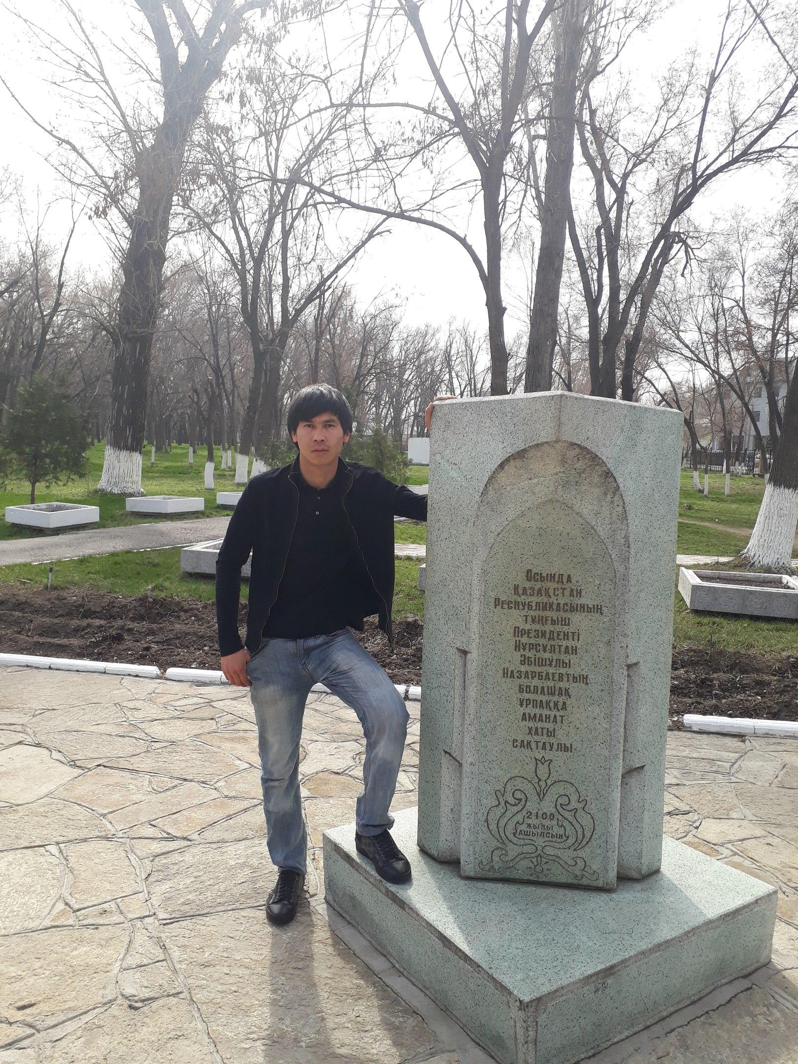Саят, 31, Taraz