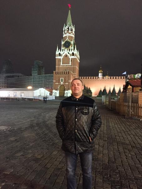 Алексей Хабаров, Ярославль, Россия